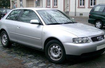 Audi A3 Mk1 used car parts for sale Liverpool. Scrap my Audi A3 Mk1 Liverpool.