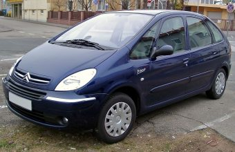 Citroen PICASSO used car parts for sale Liverpool. Scrap my car Liverpool