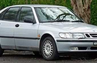 Saab 9-3 Mk1 used car parts for sale Liverpool. Scrap my car Liverpool