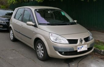 Renault Scenic Mk2 used car parts for sale. 1000's of parts available in excellent condition at an excellent price. Visit us online, over the phone or in store.