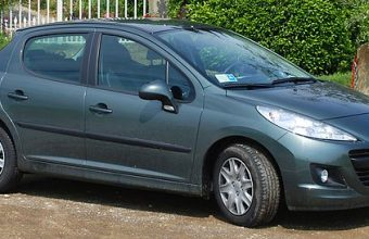 Peugeot 207 used car parts for sale Liverpool. Scrap my car Liverpool