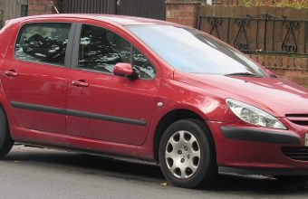 Peugeot 307 used car parts for sale Liverpool. Scrap my car Liverpool