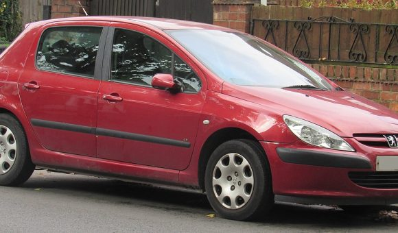 Peugeot 307 Used Car Parts For Sale In Liverpool | Knowsley Car ...
