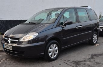 Citroen C8 used car parts for sale Liverpool. Scrap my car Liverpool