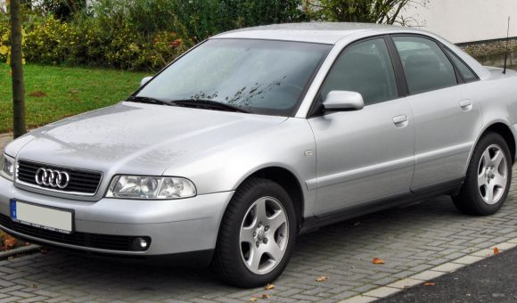 Audi A4 B5 Used Car Parts For Sale In Liverpool | Knowsley