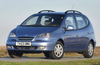 Chevrolet Tacuma used car parts for sale Liverpool. Scrap my car Liverpool