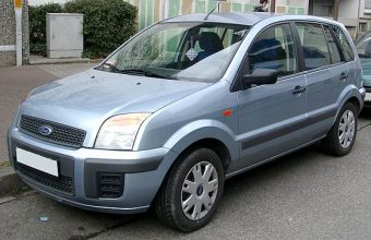 Ford Fusion Mk1 used car parts for sale Liverpool. Scrap my car Liverpool