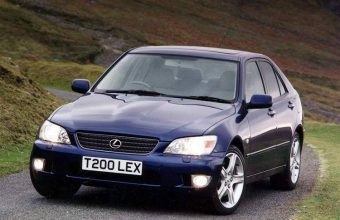 Lexus IS 200 used car parts for sale Liverpool. Scrap my car Liverpool
