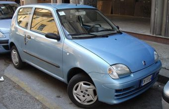 Fiat Seicento 187 used car parts for sale Liverpool. Scrap my car Liverpool