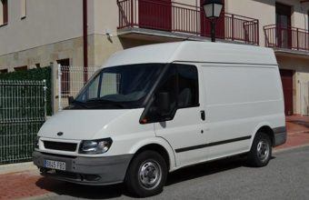 Ford Transit Mk6 used car parts for sale Liverpool. Scrap my car Liverpool