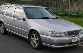 Volvo V70 Mk1 used car parts for sale Liverpool. Scrap my car Liverpool