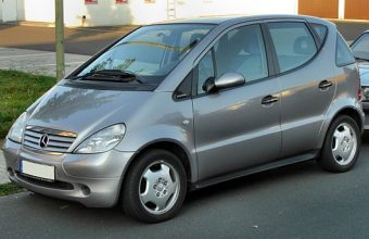 Mercedes A-class A160 W168 used car parts for sale Liverpool. Scrap my car Liverpool
