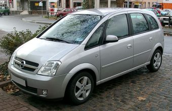 Vauxhall Meriva Mk1 used car parts for sale Liverpool. Scrap my car Liverpool