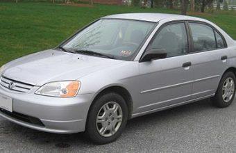 Honda Civic Mk7 used car parts for sale Liverpool. Scrap my car Liverpool