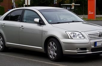 Toyota Avensis Mk2 used car parts for sale Liverpool. Scrap my car Liverpool