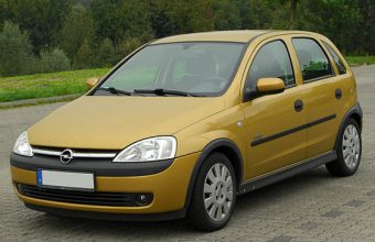 Vauxhall Corsa C used car parts for sale Liverpool. Scrap my car Liverpool