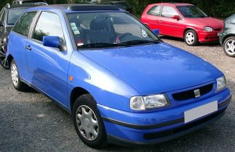 Seat Ibiza Mk2 used car parts for sale Liverpool. Scrap my car Liverpool