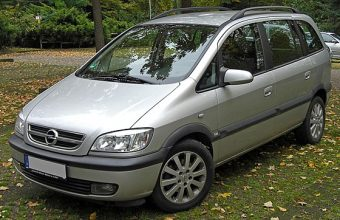 Vauxhall Zafira Mk1 used car parts for sale Liverpool. Scrap my car Liverpool