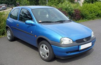 Vauxhall Corsa B used car parts for sale Liverpool. Scrap my car Liverpool