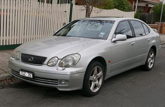 Lexus GS 300 used car parts for sale Liverpool. Scrap my car Liverpool