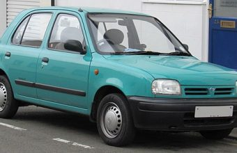 Nissan Micra Mk2 used car parts for sale Liverpool. Scrap my car Liverpool