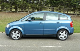 Audi A2 used car parts for sale Liverpool. Scrap my car Liverpool