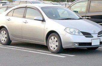 Nissan Primera Mk3 used car parts for sale Liverpool. Scrap my car Liverpool