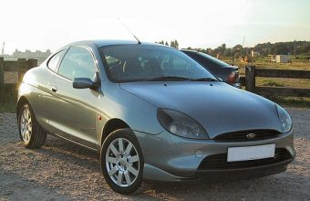 Ford Puma Mk1 used car parts for sale Liverpool. Scrap my car Liverpool