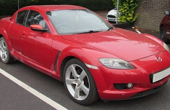 Mazda RX8 used car parts for sale Liverpool. Scrap my car Liverpool