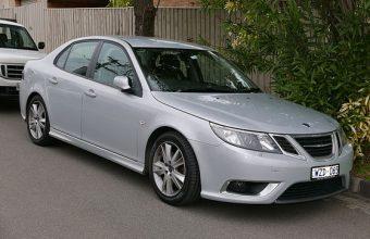 Saab Mk2 9-3 used car parts for sale Liverpool. Scrap my car Liverpool