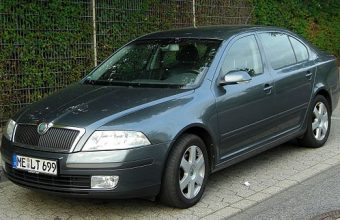 Skoda Octavia Mk2 used car parts for sale Liverpool. Scrap my car Liverpool
