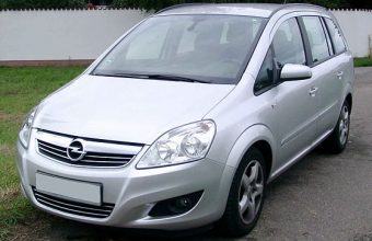 Vauxhall Zafira Mk2 used car parts for sale Liverpool. Scrap my car Liverpool
