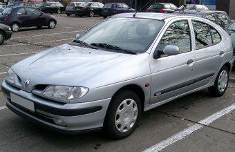 Renault Megane Mk1 used car parts for sale Liverpool. Scrap my car Liverpool