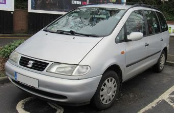 Seat Alhambra Mk1 used car parts for sale Liverpool. Scrap my car Liverpool
