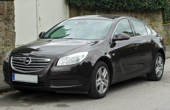 Vauxhall Insignia Mk1 used car parts for sale Liverpool. Scrap my car Liverpool