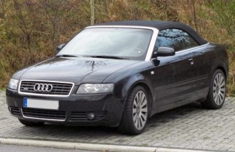 Audi A4 B6 Convertible/Cabriolet used car parts for sale Liverpool. Scrap my car Liverpool