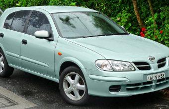 Nissan Almera N16 used car parts for sale Liverpool. Scrap my car Liverpool