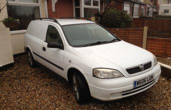 Vauxhall Astravan Mk4 used car parts for sale Liverpool. Scrap my car Liverpool